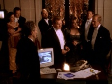 The West Wing 01x07 : The State Dinner- Seriesaddict
